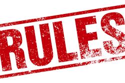 Regler for Gjensidige Cup 2016